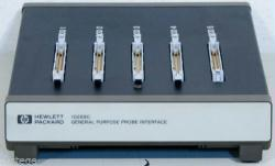 HP/AGILENT 10269C PROBE INTERFACE, GEN. PURPOSE